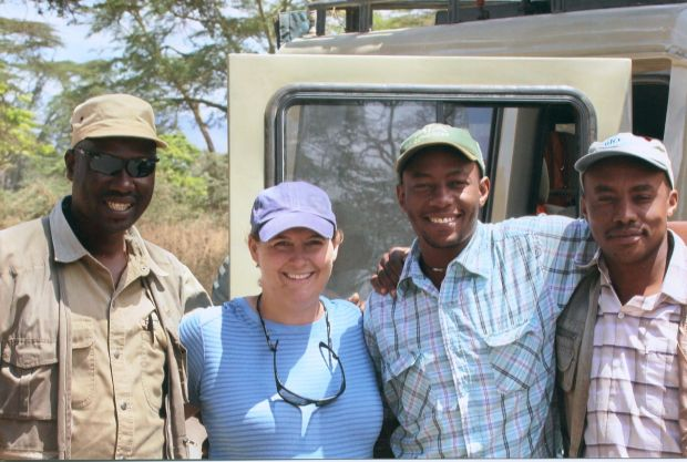 Tupo Africa Safari Guides